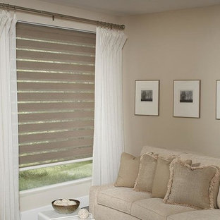 White Linen Curtains & Draperies of Indianapolis- Custom Styles at Affordable Pr