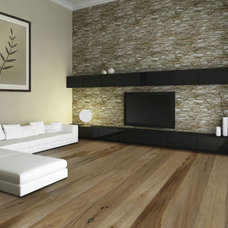 Contemporary Living Room by Carpette Multi Design