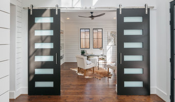 Whitestone Builders - Modern Farmhouse