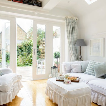 WHITSTABLE ISLAND COTTAGE