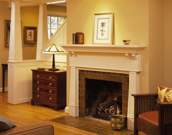 Modern Living Room by CARNEMARK
