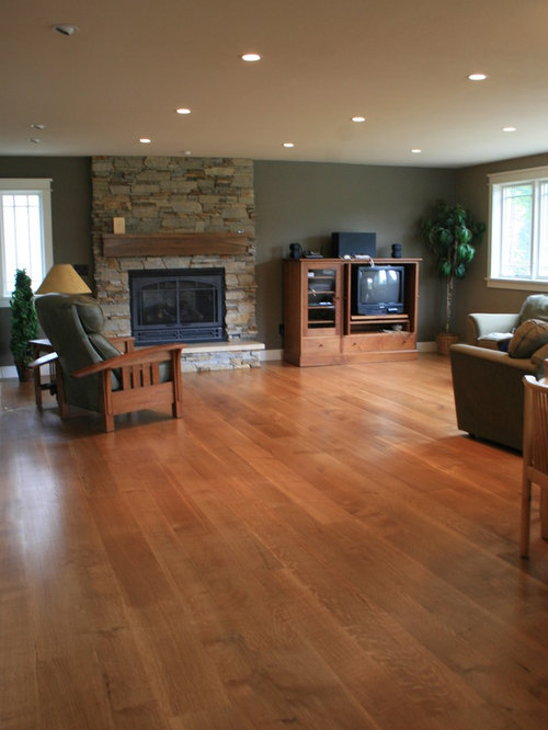 Wide Plank White Oak Flooring Ideas Pictures Remodel And