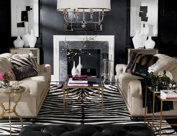 Wild One Living Room