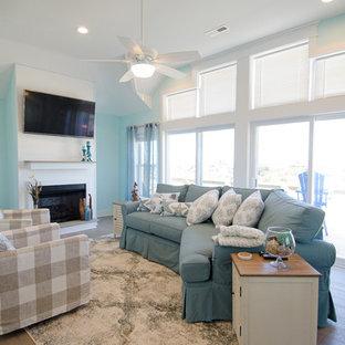 75 most popular beach style living room design ideas for 2019 rh houzz com beach style living room chairs beach style living room decor