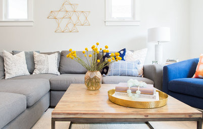 15 Super-Quick Spring Cleaning Projects