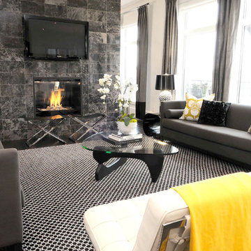 Willowgrove Living Room