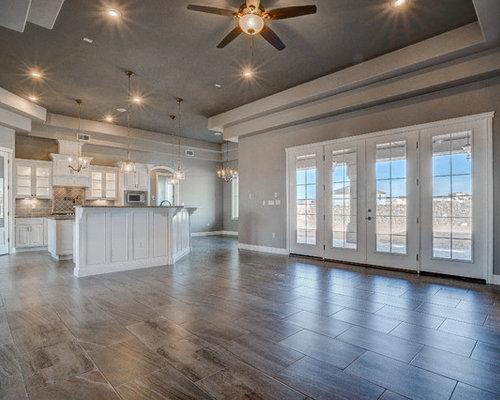 salon victorien avec un sol en carrelage de c ramique photos et id es d co de salons. Black Bedroom Furniture Sets. Home Design Ideas