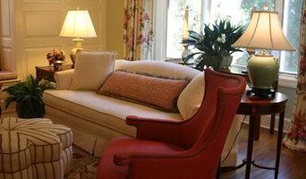 Wilton, CT  Living Room
