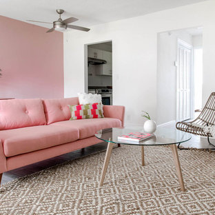 75 Most Popular Midcentury Modern Living Room Design Ideas For 2018