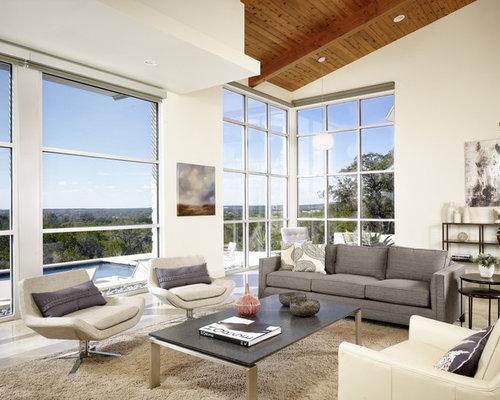 grey sofa living room design ideas remodels photos houzz