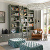 10 Ways to Turn Living Room Storage into a Stylish Feature