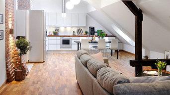 wimbledon loft
