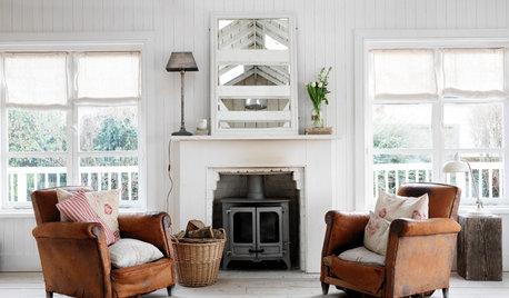 Comment transformer une cheminée en poêle ou en insert ?
