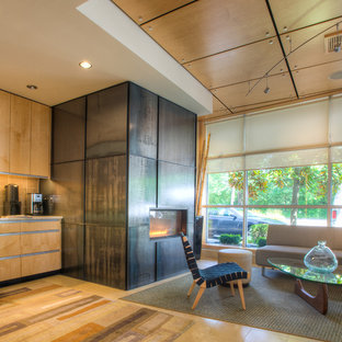 Windermere Living Room, Seattle WA