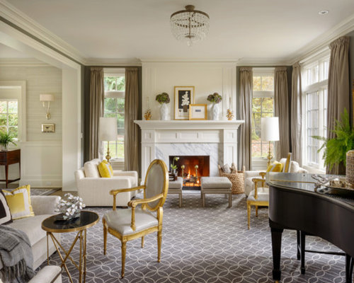 15 Best Traditional Living Room Ideas Designs Houzz