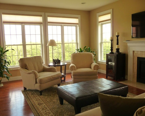 Pottery Barn Style Home Design Ideas Pictures Remodel