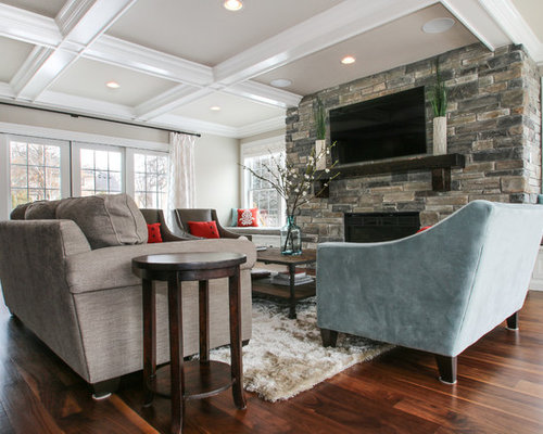 Echo Ridge Country Ledgestone | Houzz