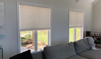 Window Treatment Projects