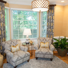 Traditional Living Room by Decor & You DC
