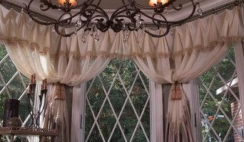 Window Treatments& Slipcovers