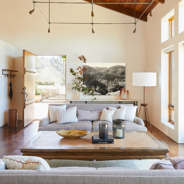 Wine Country Rustic