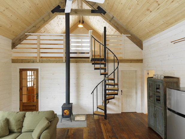 Soffitti Alti 4 Metri : 25 idee di soppalchi per abitazioni moderne