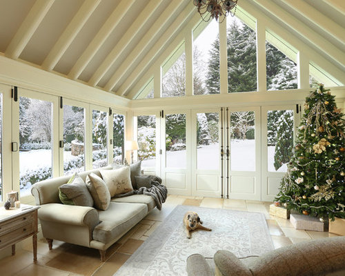 Sunroom Ideas & Design Photos | Houzz