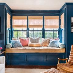 Cynthia Hayes Interior Design