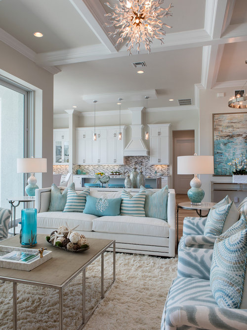 Our Favorite Modern Interiors  Coastal Living