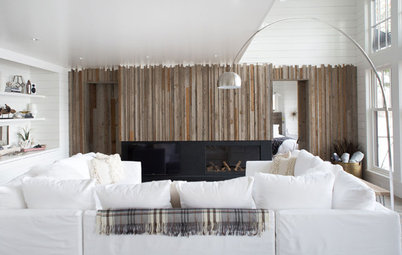 Houzz Tour: A Serene Cabin in the Woods