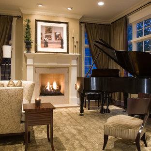 Wolfram-Living Room