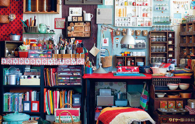 6 Ways to Put Some Wonder on Your Walls
