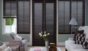 Wood Blinds | Greenwich, CT