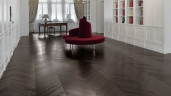 Wood flooring / Wenge tone European Select Oak