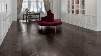 Wood flooring / Wenge tone European Select Oak