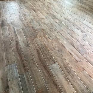 Wood Look Tile Looks Amazing