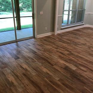 Wood Look Tile, Looks Amazing