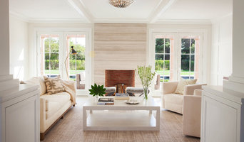 Contact Cynthia Hayes Interior Design