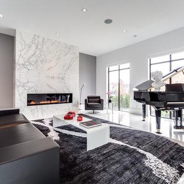 Woodbridge Modern Residence
