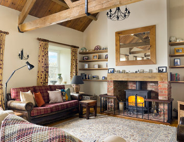 Woodburners & Fireplaces