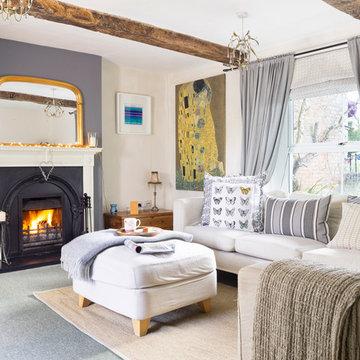 Woodburners & Fireplaces