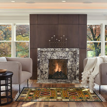 Fireplaces with Personality