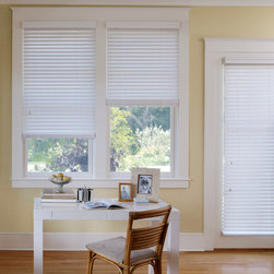 Wooden Blinds - Beltway Blinds, Kathy Ireland Home by Alta, Hagerstown MD