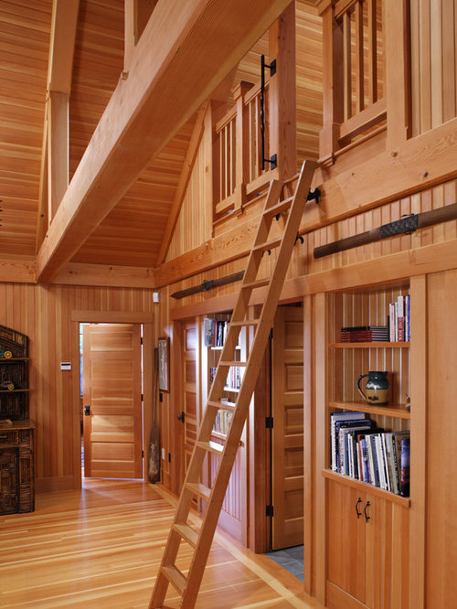 Loft Ladder Houzz