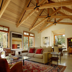 Traditional cathedral ceiling living room design ideas for 8x8 living room ideas