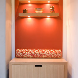 Accent Plywood