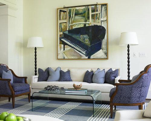 Blue Throw Pillows | Houzz