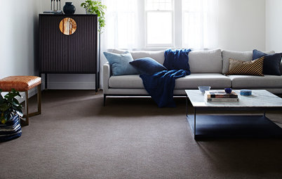 How to Get New Carpeting