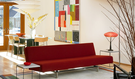 How to Find the Perfect End Table For Your Sofa