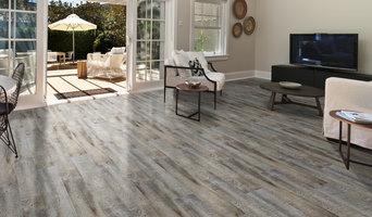 World of Flooring Excellence Plank Tavern Grey